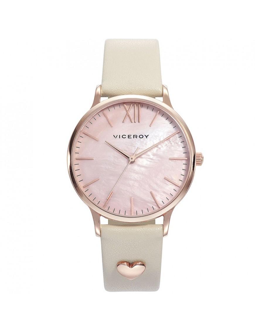 Reloj Viceroy Mujer Kiss 461094-79