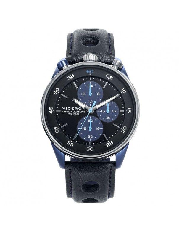 Reloj Viceroy Hombre cronógrafo 46763-34