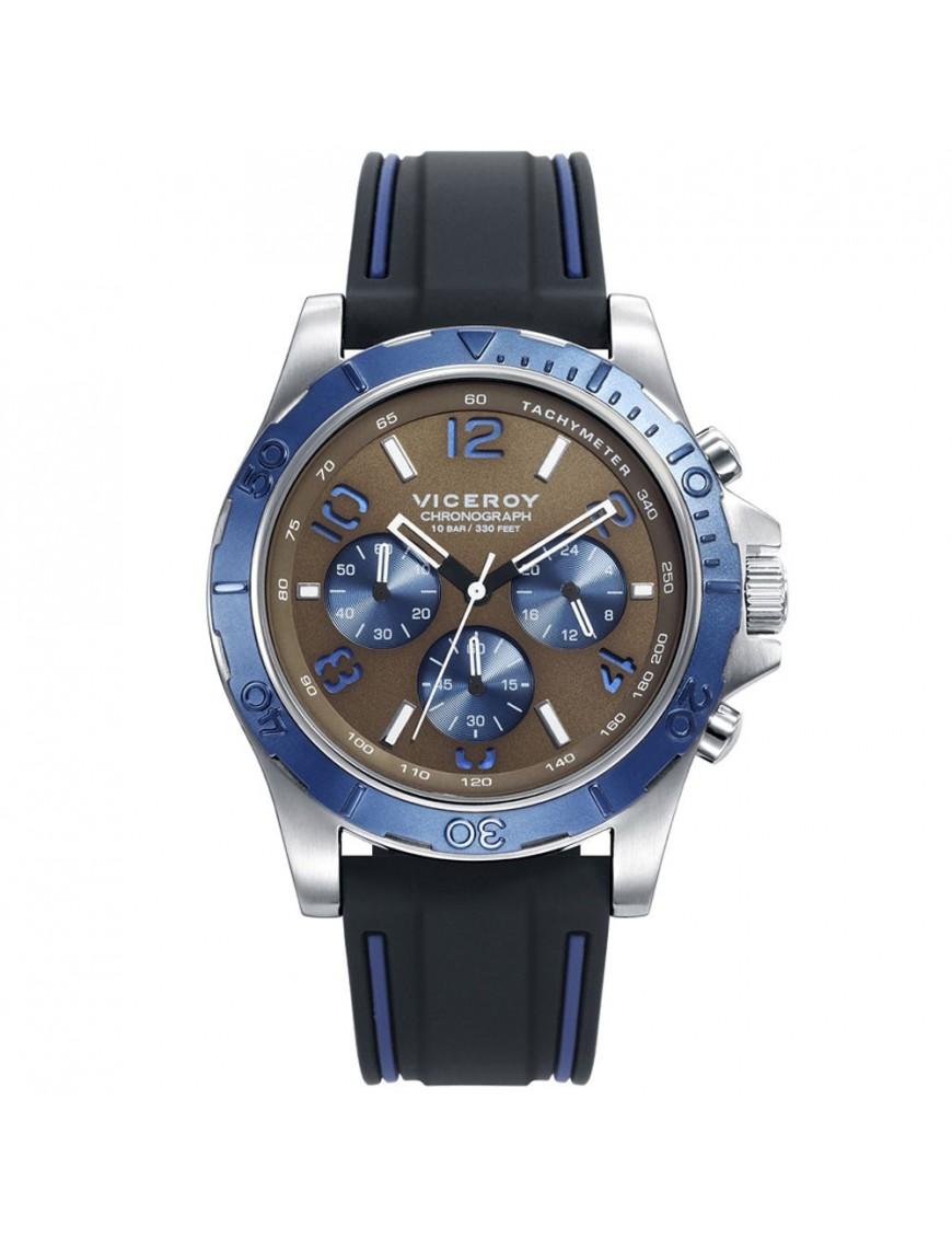 Reloj Viceroy Hombre crono 471205-45