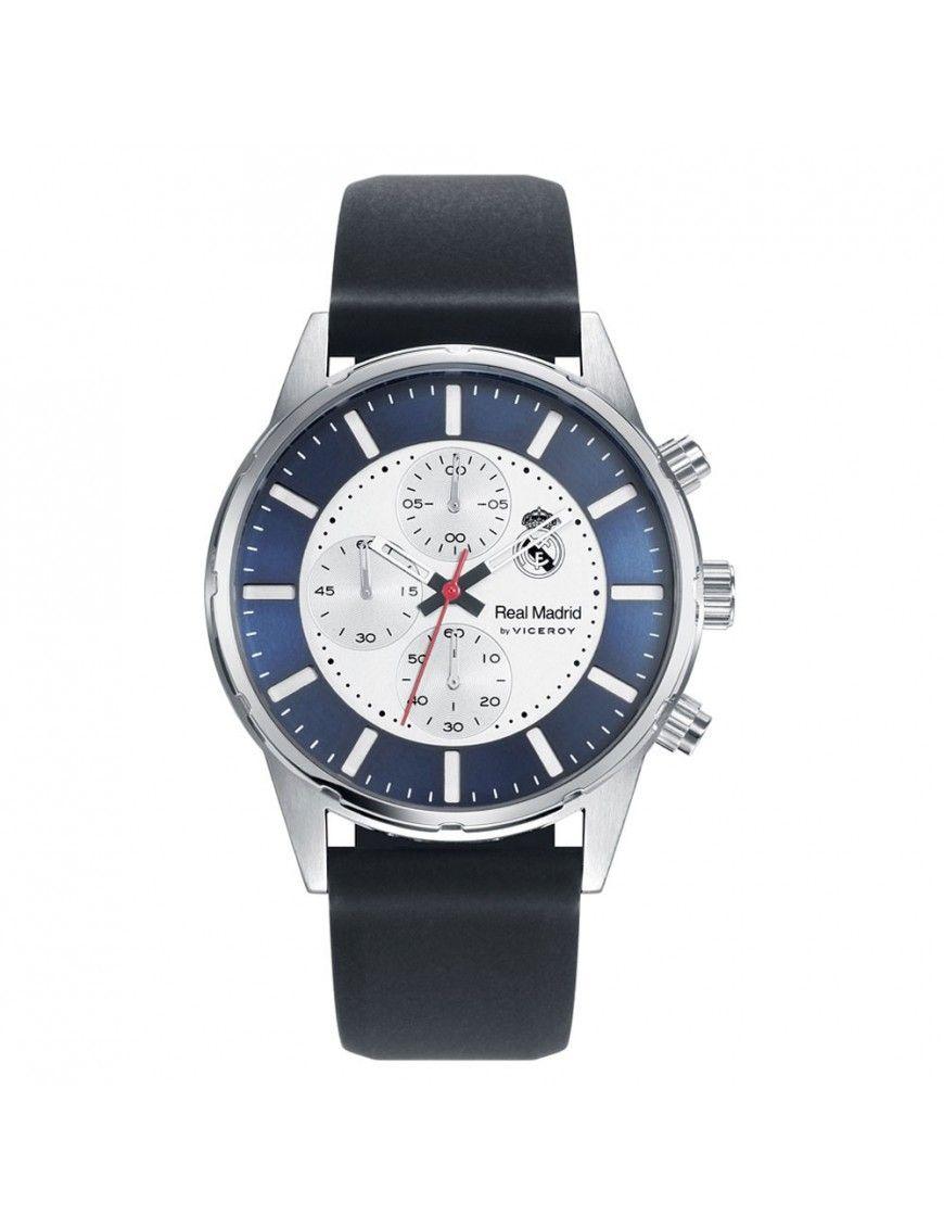 Reloj Real Madrid crono Viceroy hombre 471223-07