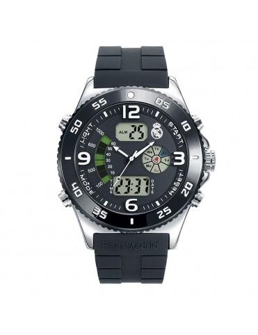Reloj Oficial Real Madrid Hombre Cronógrafo RMD0010-54