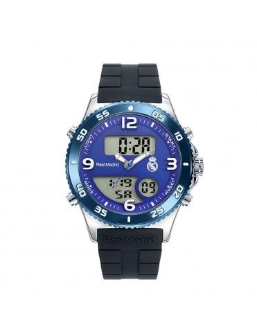 Reloj Oficial Real Madrid niño Cronógrafo RMD0014-35
