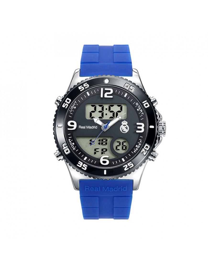 Reloj Oficial Real Madrid niño Cronógrafo RMD0014-55