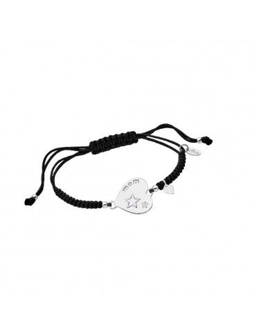 Pulsera Lotus Silver Mujer Mother's Love LP1823-2/1