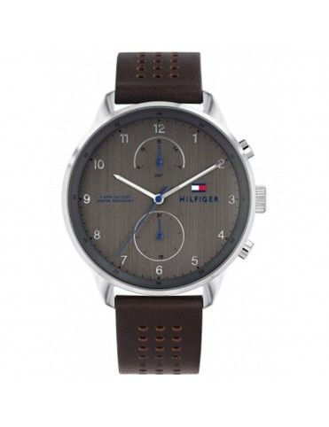 Reloj Tommy Hilfiger hombre Chase 1791579