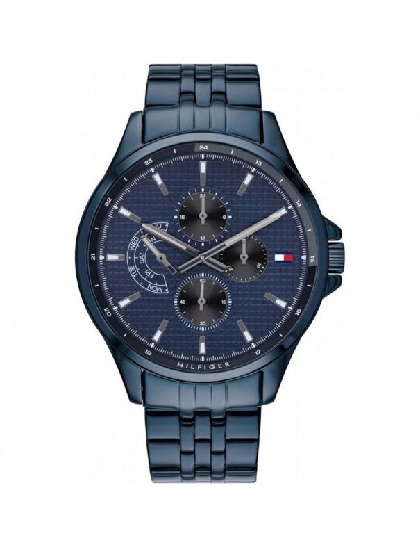 Reloj Tommy Hilfiger multifunción hombre 1791618 Shawn