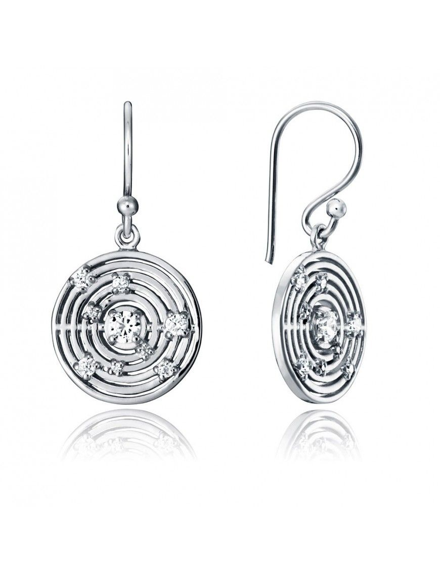 Pendientes Viceroy Plata Mujer 4072E000-30