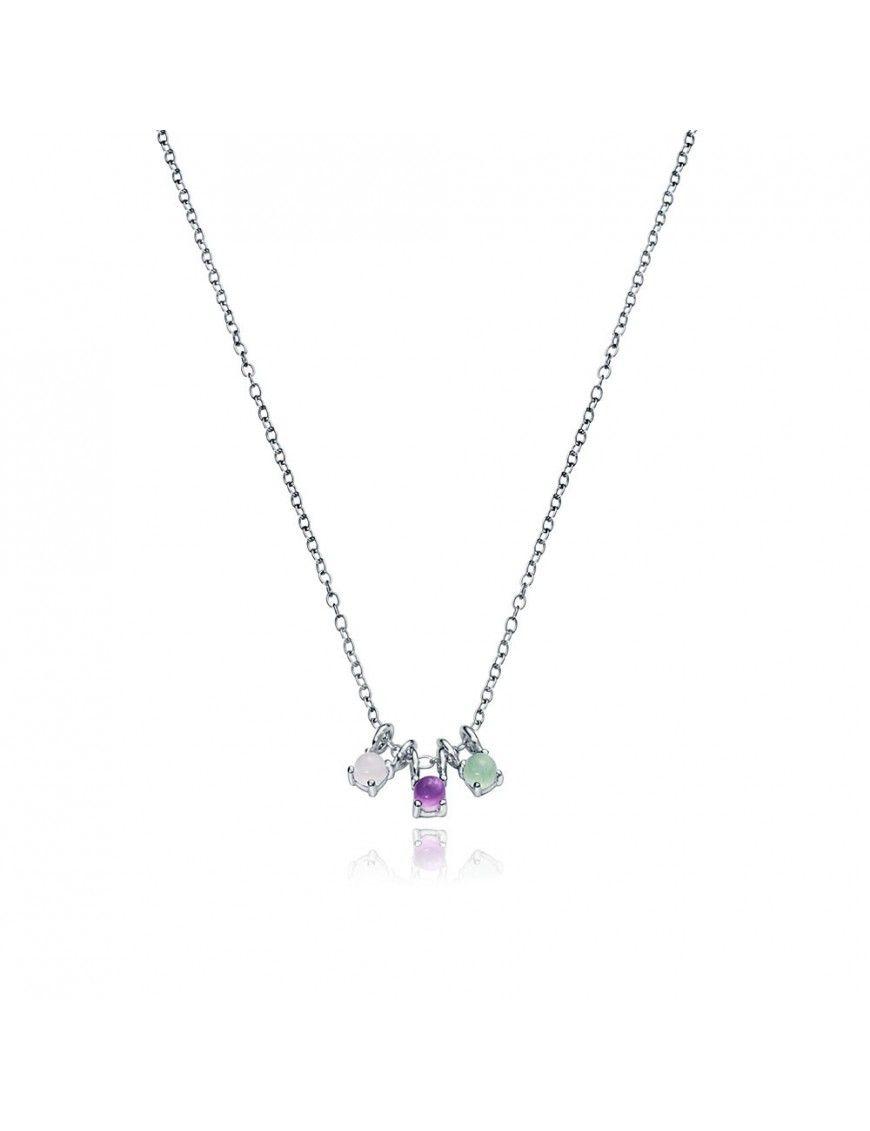 Collar Viceroy Plata Mujer 4073C000-49