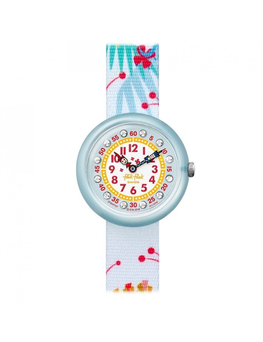 Reloj Flik Flak Tropical Fun FBNP127