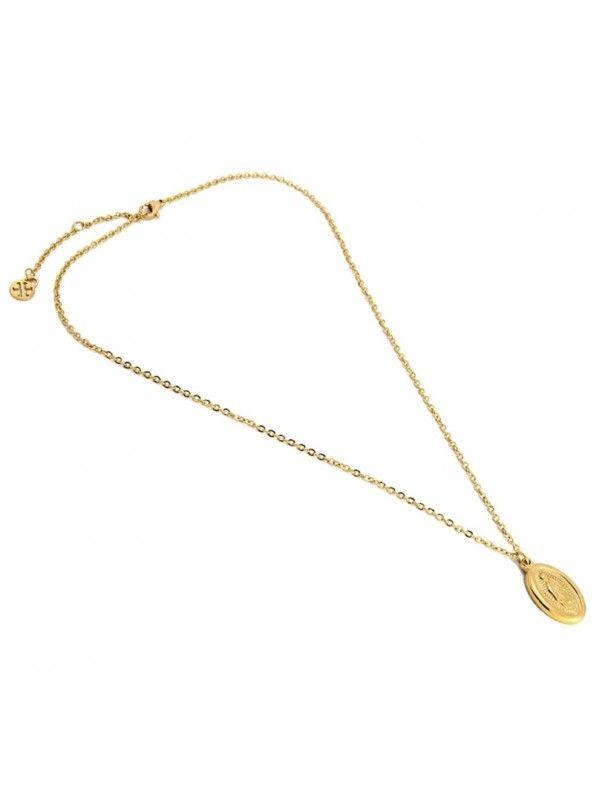 Collar Anartxy Acero Mujer COA584