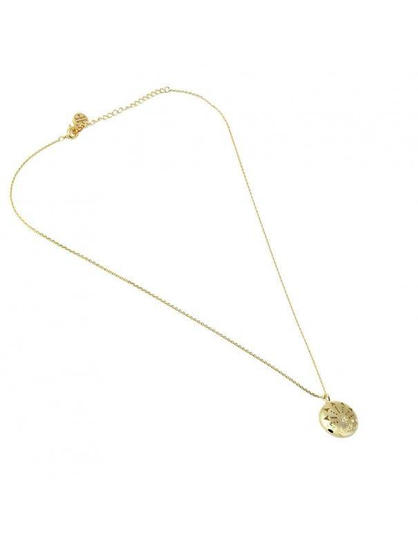 Collar Anartxy Acero Mujer COA682D