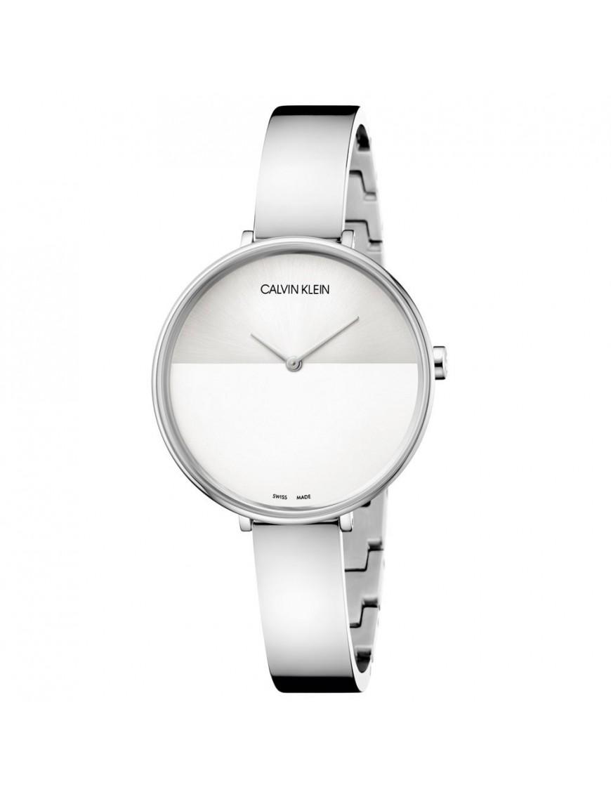Reloj Calvin Klein Rise Mujer K7A23146