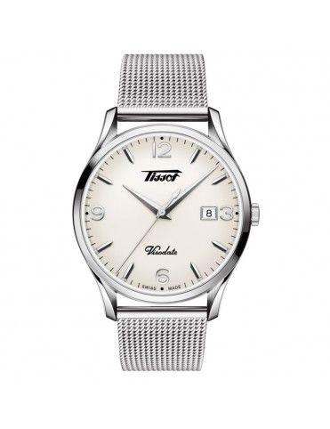 Reloj Tissot hombre Heritage Visodate T118.410.11.277.00