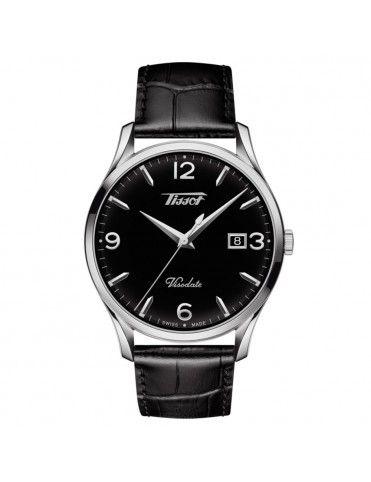 Reloj Tissot hombre Heritage Visodate T118.410.16.057.00