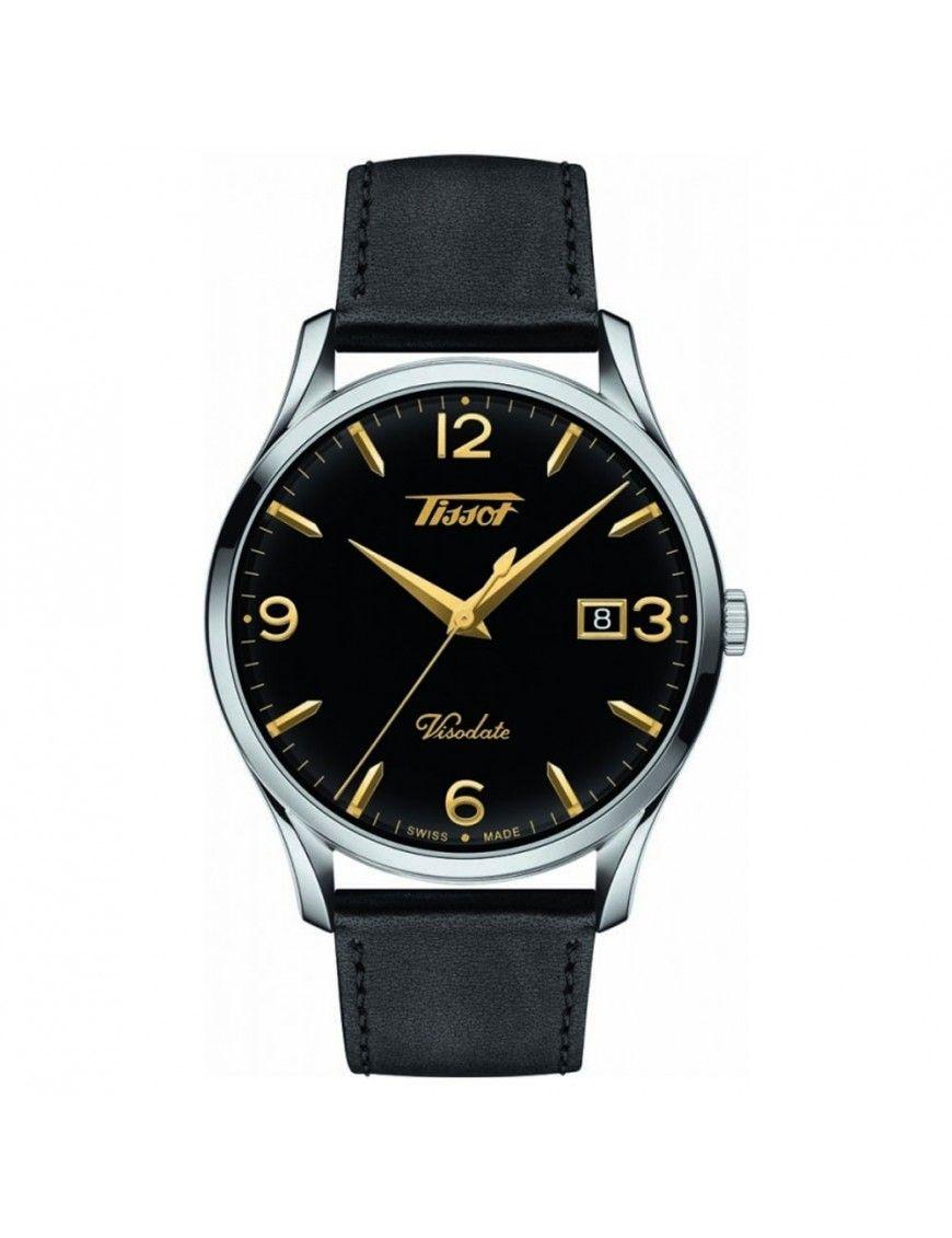 Reloj Tissot hombre Heritage Visodate T118.410.16.057.01