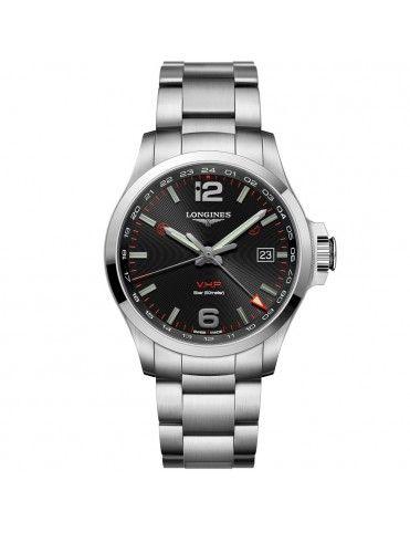 Reloj Longines Conquest V.H.P. Hombre  L3.728.4.56.6