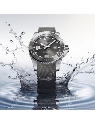 Reloj Longines Hidroconquest Automático  L3.781.4.76.6