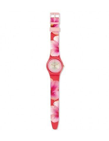 Reloj Swatch mujer Fiore di Maggio GZ321