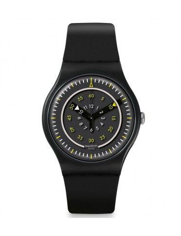 Reloj Swatch Unisex SUOB157 Piú Nero