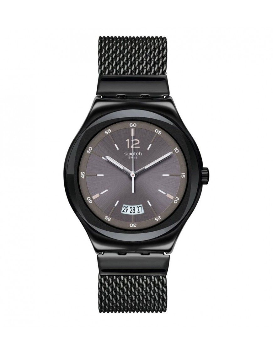 Reloj Swatch Unisex TV Set YWB405MB