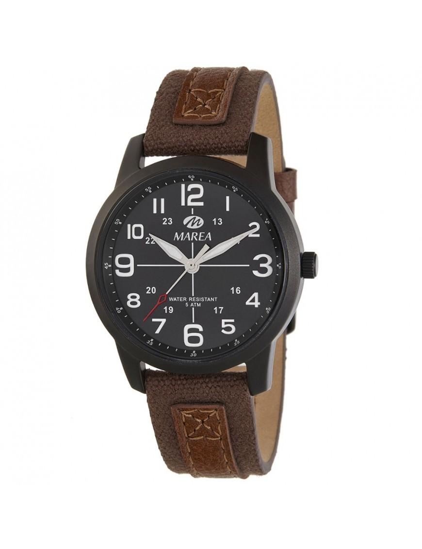 Reloj Marea Hombre Aviator B54152/3