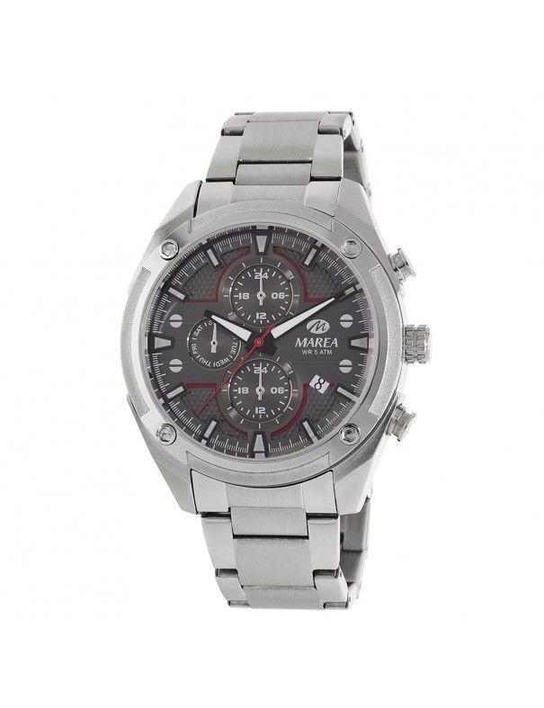Reloj Marea Hombre Multifunción B54155/3