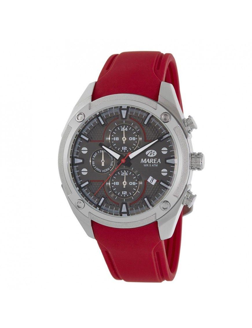 Reloj Marea Hombre Multifunción B54156/4