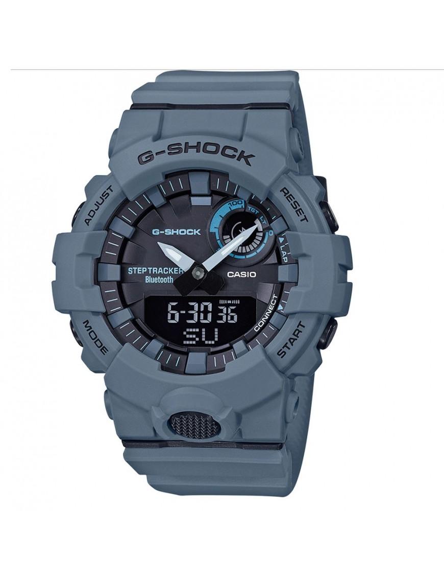 Reloj Casio G-SHOCK Hombre Cronógrafo GBA-800UC-2AER