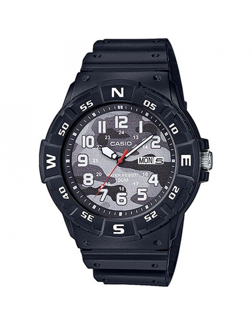 Reloj Casio Hombre MRW-220HCM-1BVEF