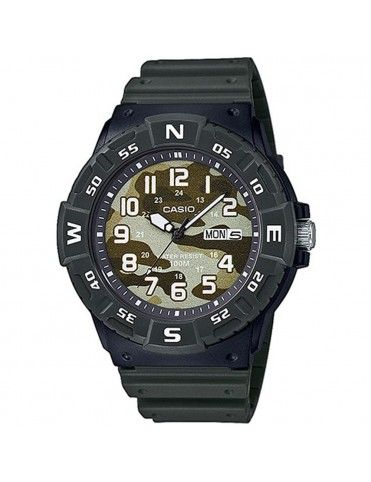 Reloj Casio Hombre MRW-220HCM-3BVEF