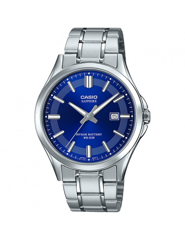 Reloj Casio Hombre MTS-100D-2AVEF