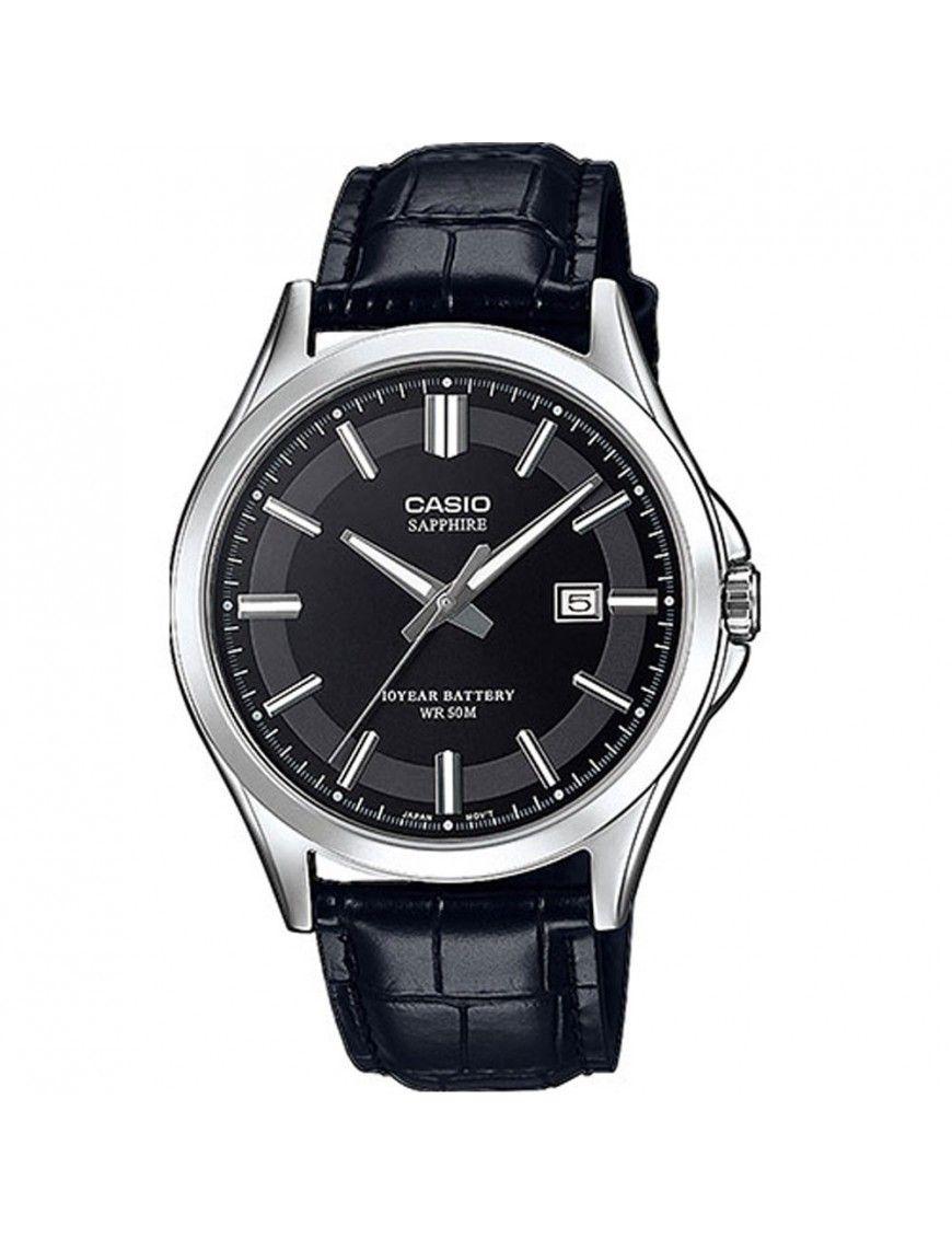 Reloj Casio Hombre MTS-100L-1AVEF