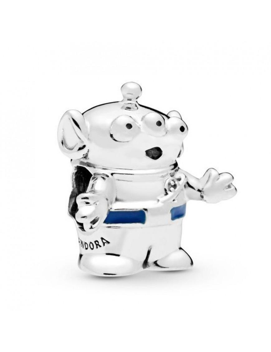 Charm Pandora plata Marcianito Toy Story 798045EN82