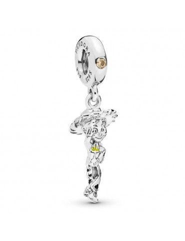 Comprar Charm colgante Plata Pandora 798048CCZ Jessie Toy Story online