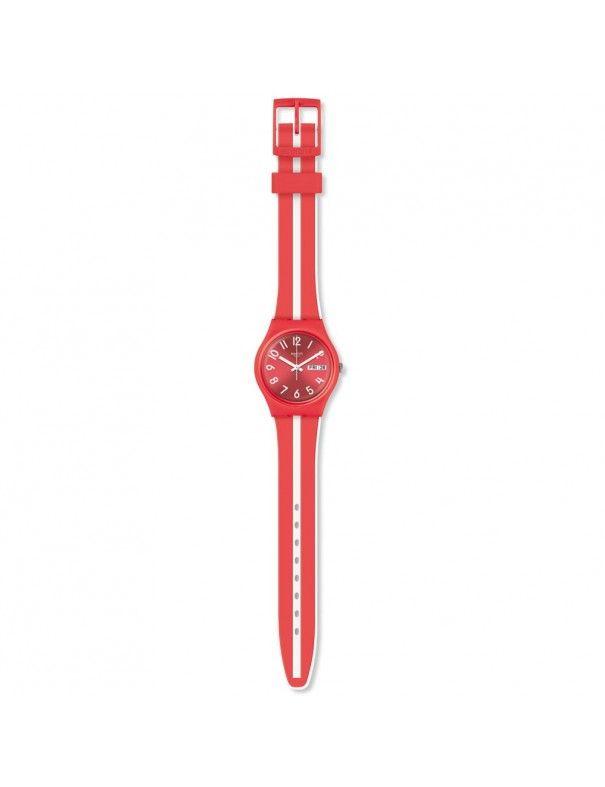 Reloj unixex Swatch Sanguinello GR709