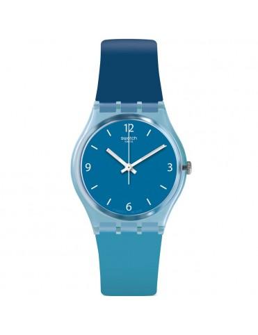 1331e13e2d81 Reloj unisex Swatch Fraicheur GS161