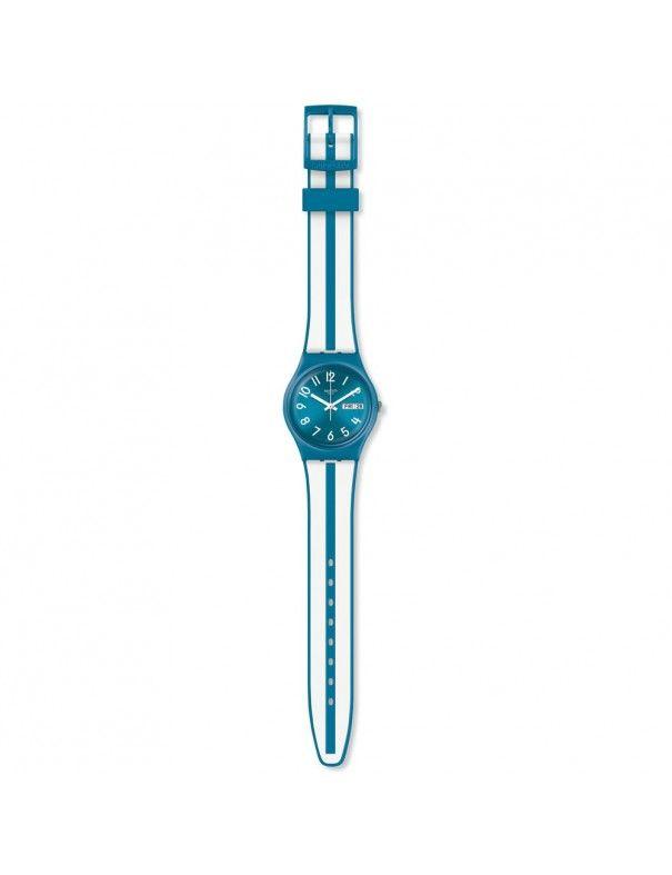 Reloj uninex Swatch Anisette GS702