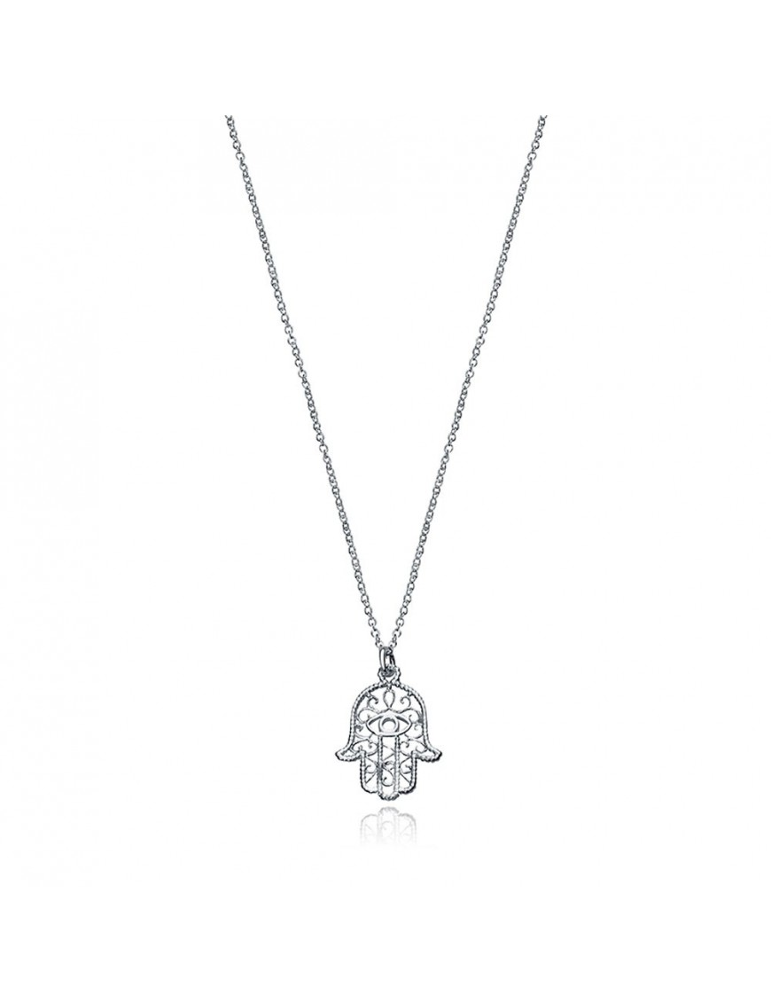 Collar plata Bijoux mujer Viceroy 1319C000-08