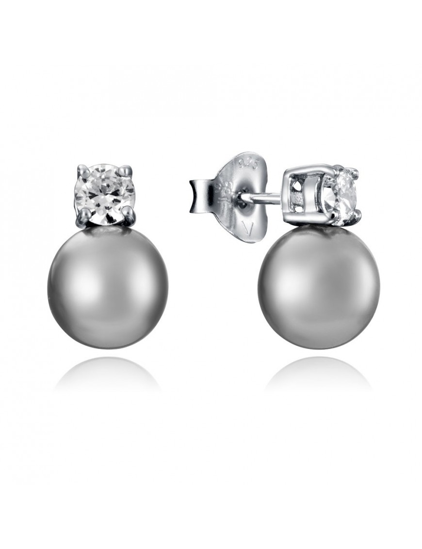 Pendientes Viceroy Plata Mujer 5054E000-68