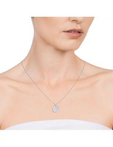 Collar plata mujer Horóscopo Libra Viceroy 61014C000-38L