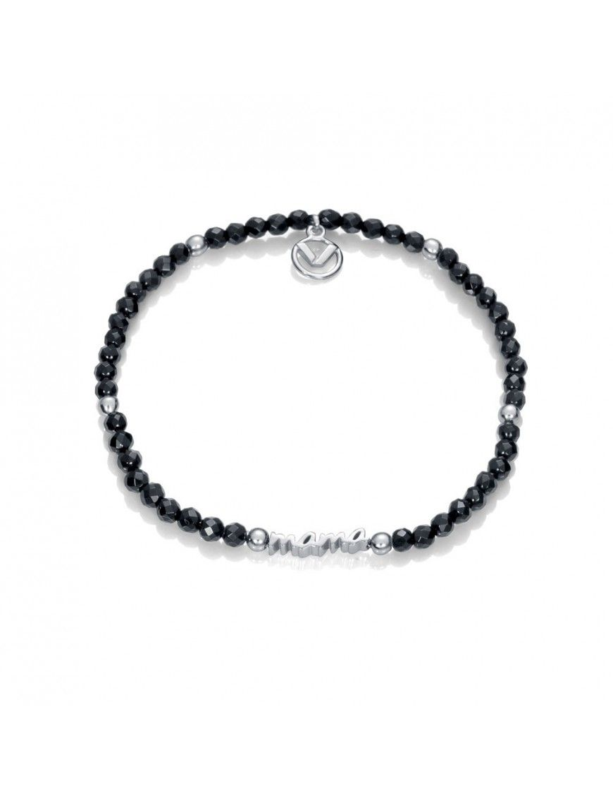 Pulsera Viceroy mujer plata piedras 85004P000-45
