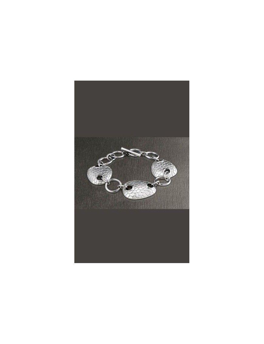 PULSERA LOTUS STYLE ACERO MUJER LS1232-2/1