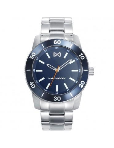 Comprar Reloj Mark Maddox Hombre HM7129-36 Mission online