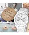 Reloj Festina Ceramic Mujer F16622/1