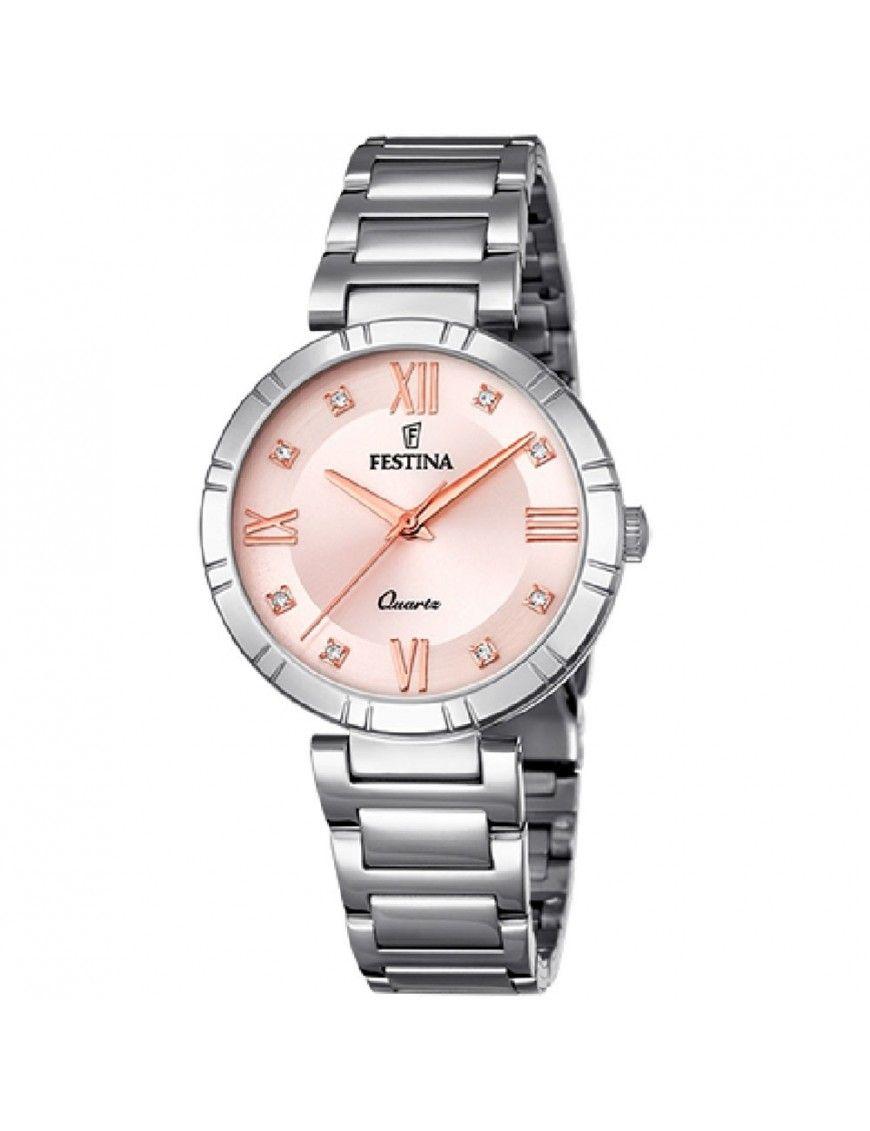 Reloj Festina Mujer Mademoiselle F16936/C