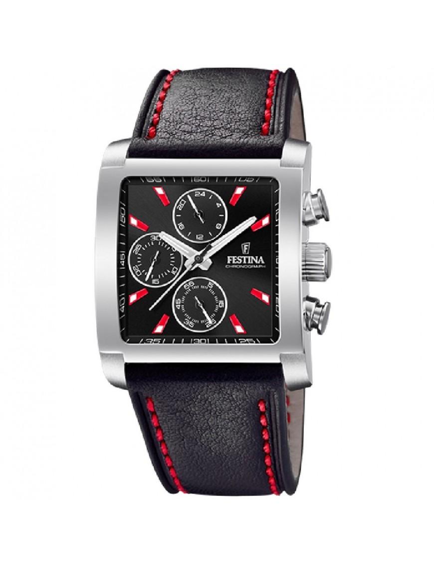 Reloj Festina Hombre cronógrafo F20424/8