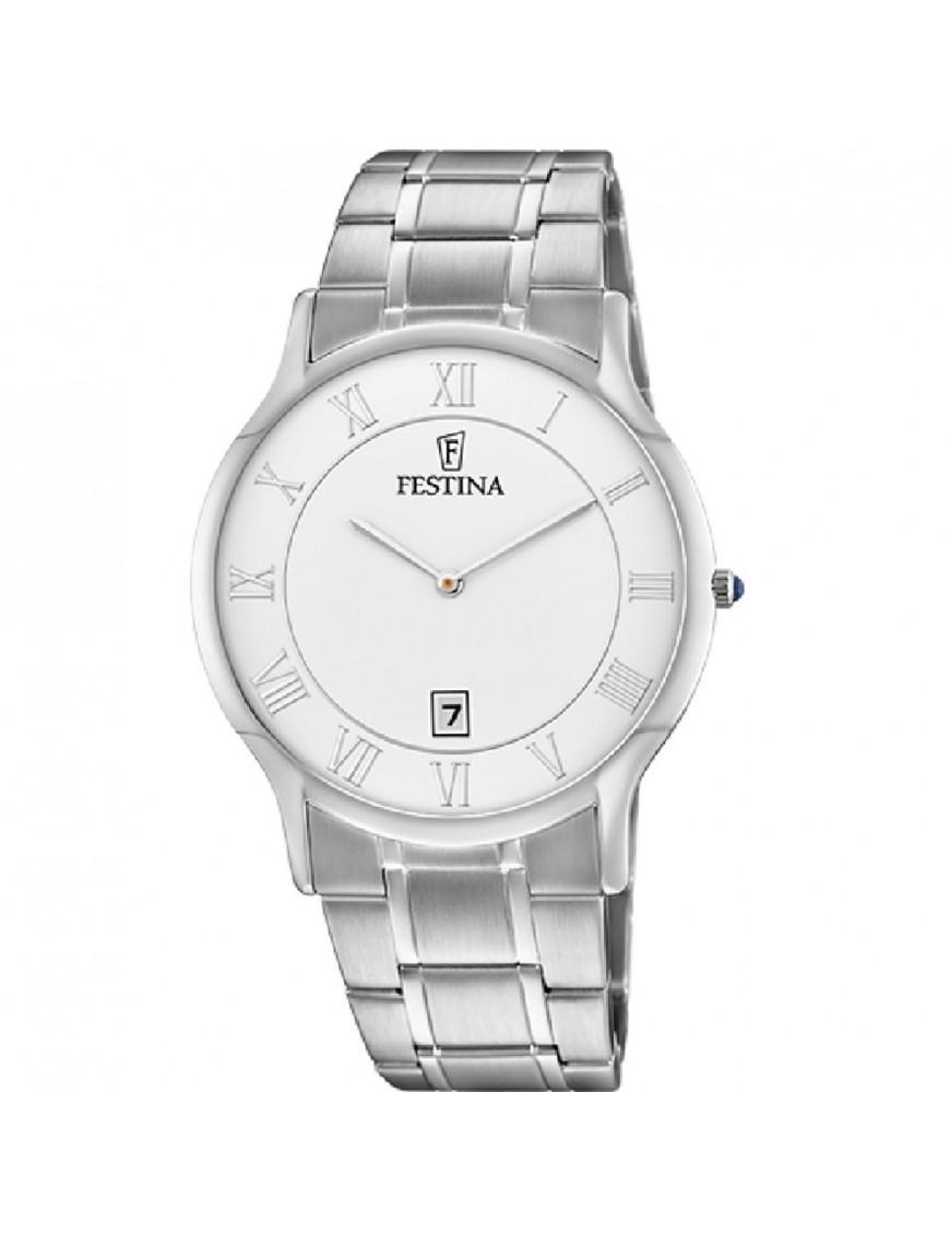 Reloj Festina Hombre Clasico F6867/1