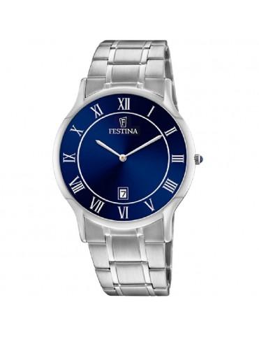 Reloj Festina Hombre Clasico F6867/2
