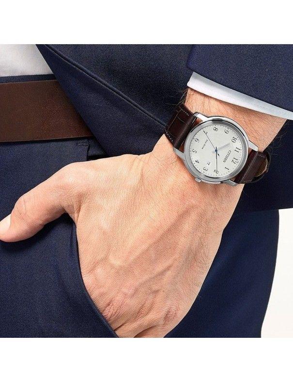 Reloj Citizen Eco-Drive Hombre AW1211-12A