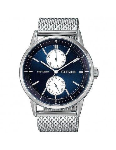 Reloj Citizen Eco Drive Hombre BU3020-82L